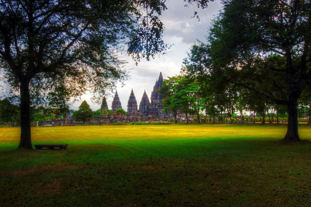 hidden treasure, indonesia