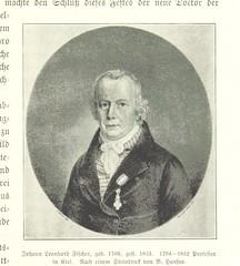 """British Library digitised image from page 205 of """"Alt-Kiel in Wort und Bild ... Mit ... Abbildungen und Plänen"""""""