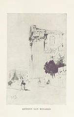 "British Library digitised image from page 81 of ""Gondola Days, etc"""