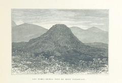 """British Library digitised image from page 331 of """"Chez nos Indiens. Quatre années dans la Guyane française, 1887-1891. Ouvrage contenant 98 gravures [including a portrait] et 1 carte"""""""