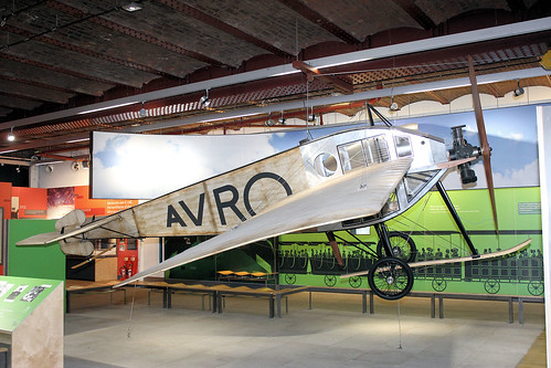 Avro Type F