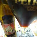 ベルギービール大好き!!ペトルス・ダブルブラウンPetrus Double Brown