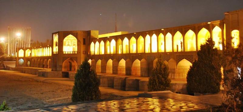 54 Puente Khaju  en Isfahan (161)