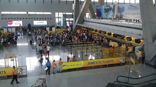 Cebu Airport
