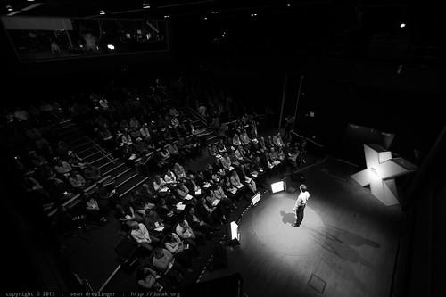 Jack Abbott   TEDxSanDiego 2013