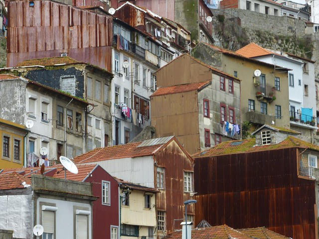 Porto taloja