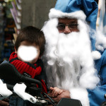 Babbo Natale con i Bambini #110