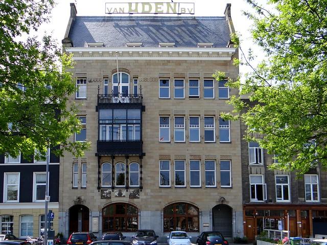 Van Uden Veerhaven