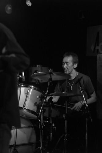 GREAM live at Adm, Tokyo, 05 Jan 2013. 184