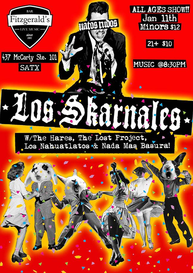 Los Skarnales_1