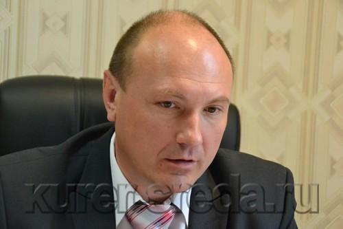 Заместитель главы г. Бердска Тюхаев В. А.