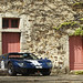 FORD GT40 by Thomas Quintin