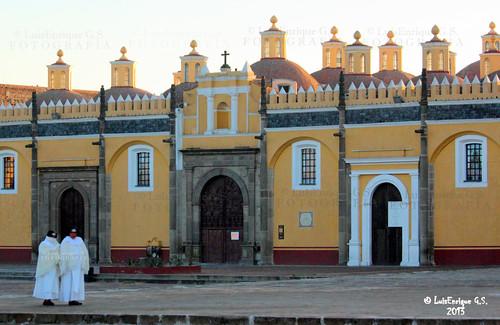 Ex-Hacienda Chautla