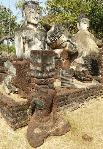 TH-Kamphaeng Phet-Wat Phra Kaeo (21)