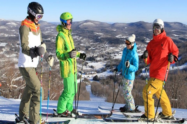 Windham Mountain Facebook