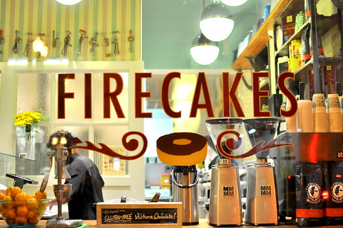 Firecakes - Chicago