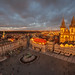 Old Town Square, Prague by gsz