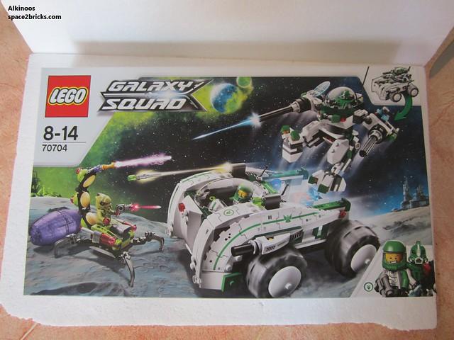 Lego Galaxy Squad 70704 p1