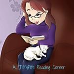 A_TiffyFit's Reading Corner
