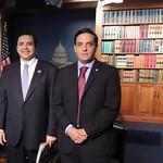 SEGUIREMOS CON ESA INERCIA REFORMADORA: MARCO GONZALEZ