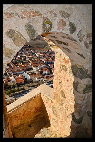Castillo Peñas