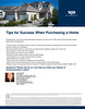 Mortgage Preparation Tips