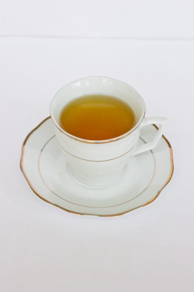 {detox tea} via chevrons & éclairs