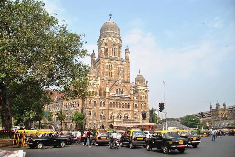 41 Estacion CST, antigua Victoria, Mumbai (2)