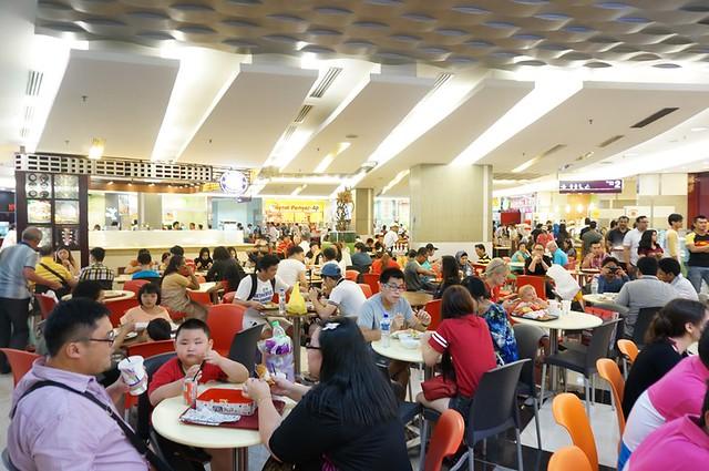 Best of Halal - Signatures Food Court, KLCC