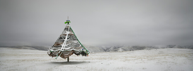 Gatse, East Tibet