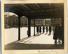 'Circular Quay 4' RAHS/Osborne Collection