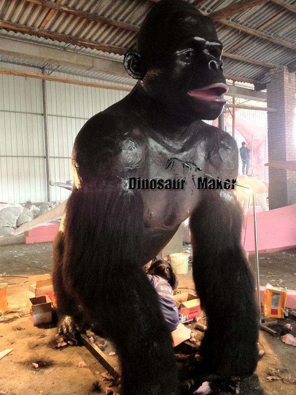 Animatronic King Kong for Sale