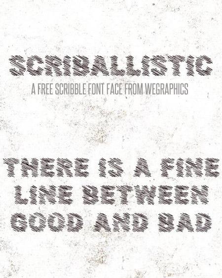 Scriballistic