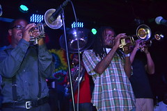 TBC Brass Band 180