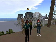 2014-06-05 Metaverse Tour with Serene Jewell 15: Metropolis