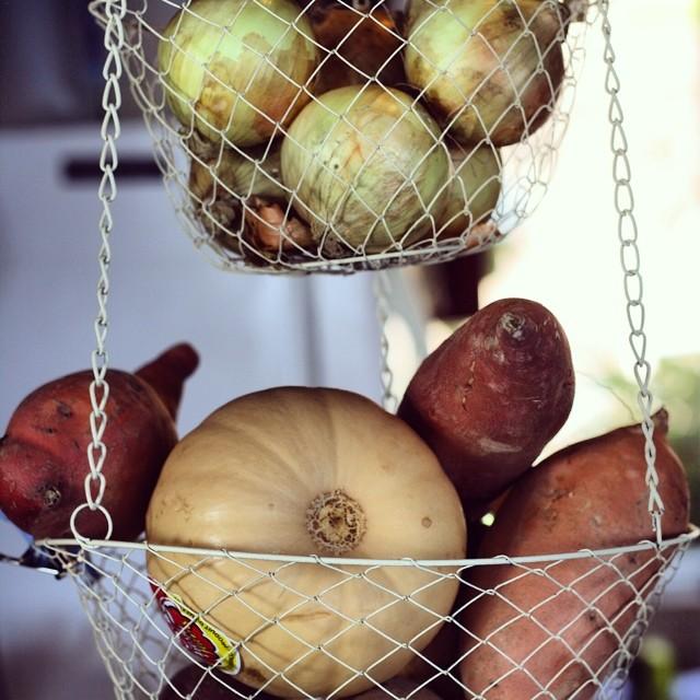 #veggies #365gratitude_hashimaree