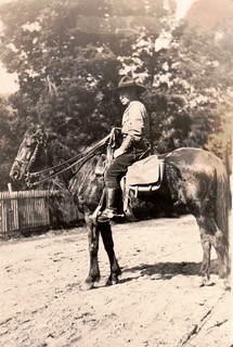 0868 Cowboy #1