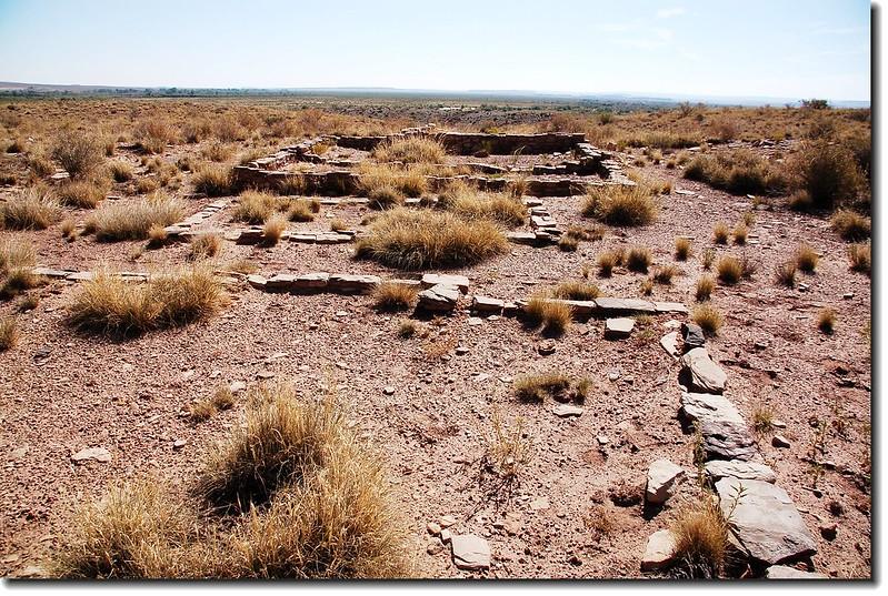 Puerco Pueblo 9