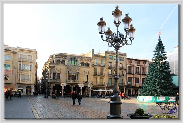 Museo Gaudí en Reus (Tarragona) (1)