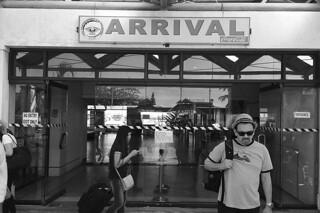 Kalibo - airport