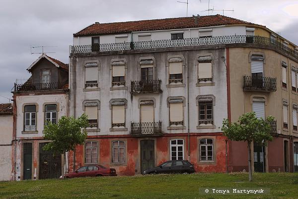 96 - Castelo Branco Portugal - Каштелу Бранку Португалия