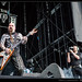Slayer @ Fortarock 2014 - Nijmegen 31/05/2014