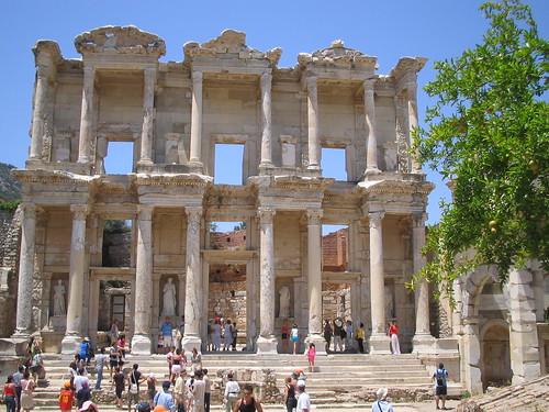 Celcus Library of Ephesus
