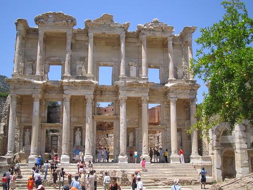 Celcus Library of Ephesus