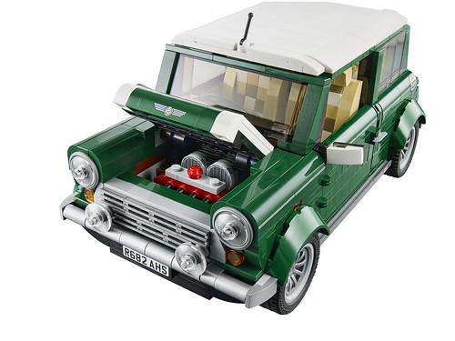 LEGO 10242 MINI Cooper 05