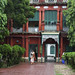 Tagore's house