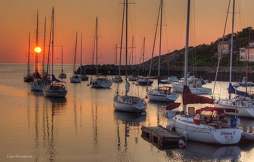sunrise massachusetts newengland northshore rockport a65 sonyalpha twharf