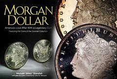 Morgan Dollar book CoinWeek