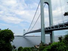 31 Verrazano–Narrows Bridge Staten Island NY 0109