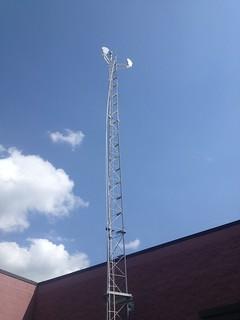 Ubiquiti airFiber radios